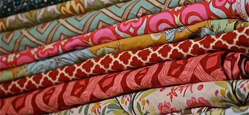 Quilting Fabrics for Sale