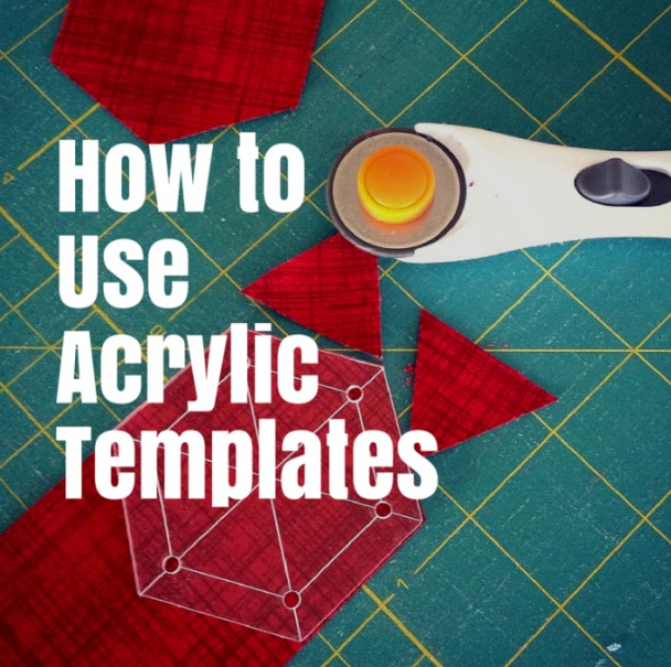 acrylic-quilt-template